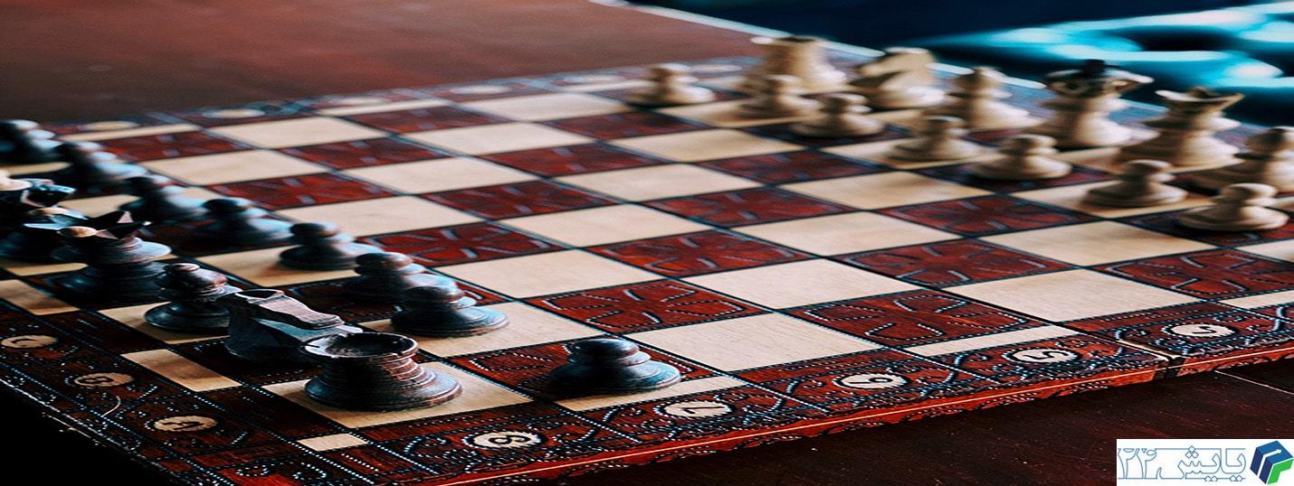 ابزارهای هوشمندساز و عارضه یاب استراتژی