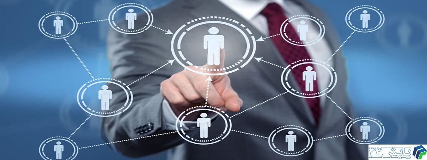 کلینیک کسب و کار پایش برای کارفرمایان و کارآفرینان